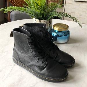 Black Dr Martens - Leyton